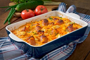 Hearty Breakfast Recipes Perfect for Meat Lovers