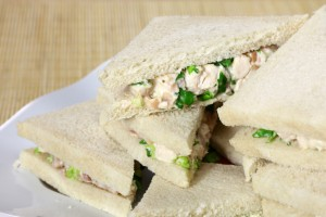 Try These Fantastic Chicken Salad Recipes Today