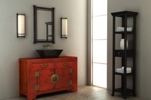 10 Ways to Add Asian Design Elements to Your Bathroom