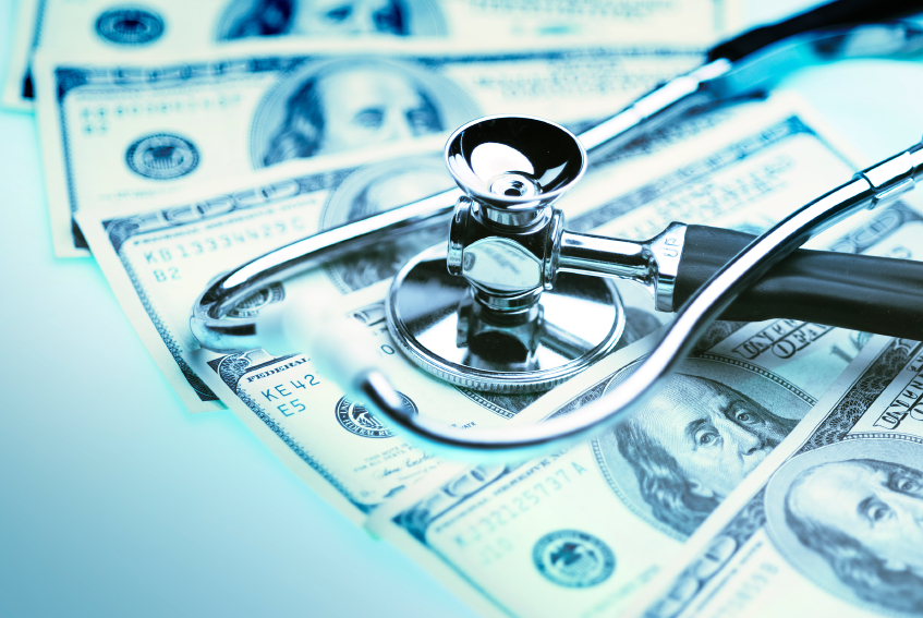 Health care: a big business