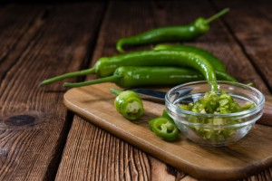 Delicious Dinner Recipes Using Jalapeños and Other Peppers