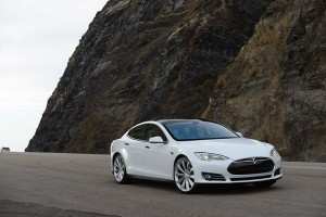 Tesla's Quarterly Report Sends Its Stock Back to Earth