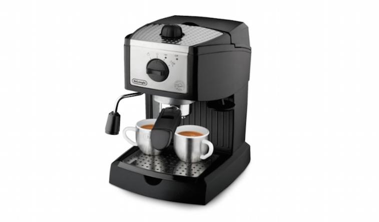 De'Longhi Espresso Machine