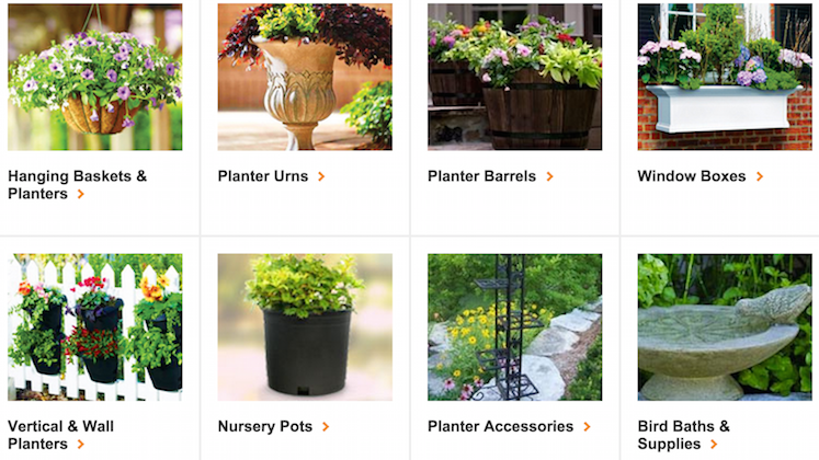 5 Ideas for an Unforgettable Mother's Day on plastic plant pots home depot, self watering planters home depot, garden bridges home depot, fireplace home depot, plastic boards home depot, wooden barrels at home depot, milk paint colors home depot, flower pot home depot, large outdoor planters home depot, disposable dumpsters home depot, herb garden home depot, pot hangers at home depot, outdoor urns home depot,