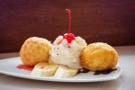 5 Indulgently Sweet Fried Treats to Make for Dessert