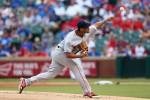5 MLB Rookies Ready to Help Fantasy Teams in Week 9