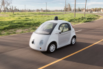 Why Google's New Driverless Car Could Catch On in Your City