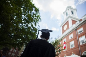 Rich Colleges Are Getting Richer: What That Means for Students