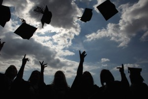 Why the Class of 2015 Is In For a Very Rude Awakening