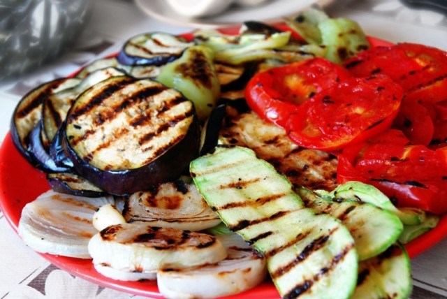 6 Vegetarian Options to Grill for Your Memorial Day Guests
