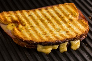 The Best (and Worst) Cheeses to Use for Grilled Cheese