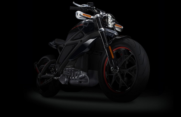 Harley Davidson Livewire 1
