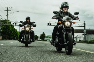 Motorcycle Sales Are Improving, But Could They Be Better?