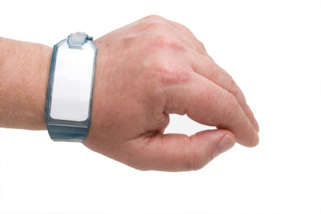 wrist ID