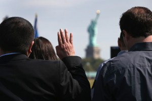 Why We Can't Fix the Economy Until We Fix Immigration