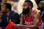 How James Harden Made NBA Playoff History (In the Worst Possible Way)
