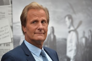 5 Rumors: Jeff Daniels to 'Divergent,' Spider-Man Found?