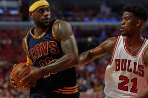 3 Teams LeBron Should Sign With That Aren't Cleveland
