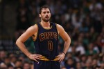NBA Trade Rumors: Will the Cavaliers Trade Kevin Love?
