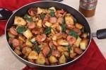 Hearty Recipes That Make Potatoes Main Dish-Worthy