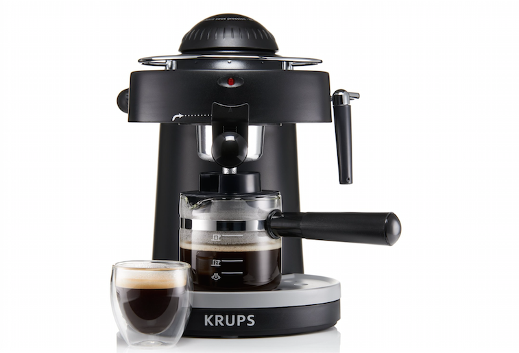 7 Best Espresso Machines For Every Budget