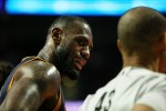 Are NBA Referees Really Giving LeBron An Unfair Advantage?