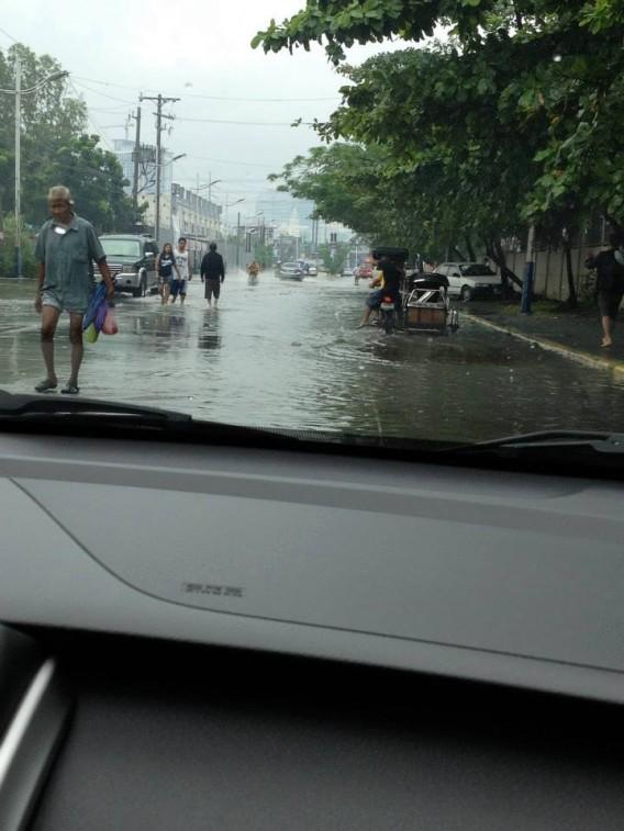 Manila, Phillipines   Micah Wright/Autos Cheat Sheet