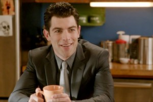 'New Girl' Star Max Greenfield's New Project: Horror