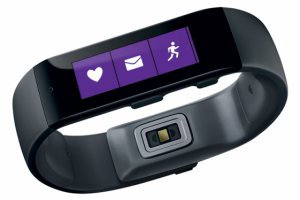 Microsoft Band: One of the Best Smartwatches May Get Better