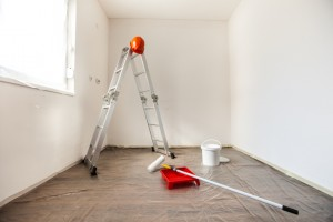 8 Steps to Painting the Perfect Room