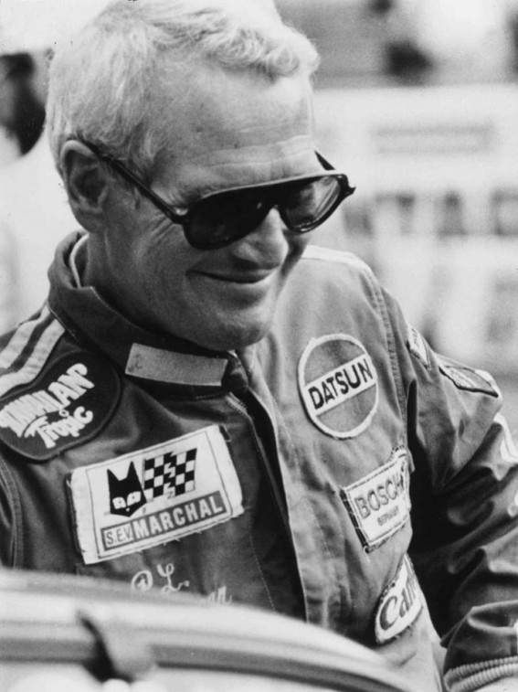 Source: Facebook/Winning - The Racing Life of Paul Newman