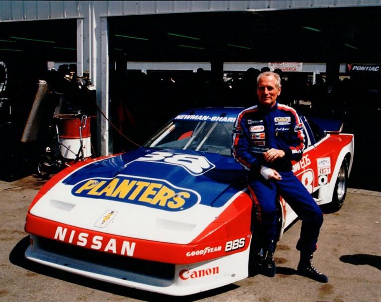 How Paul Newman Became Nissan S Biggest American Asset