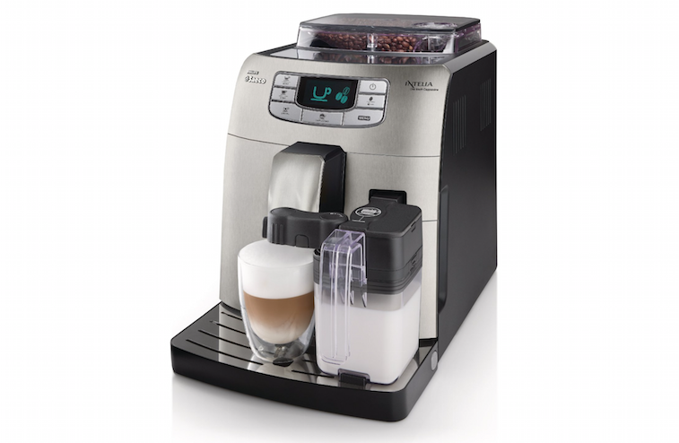 Philips Intellia Cappuccino Machine