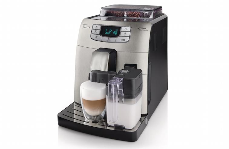 Philips Intellia Cappuccino Machine