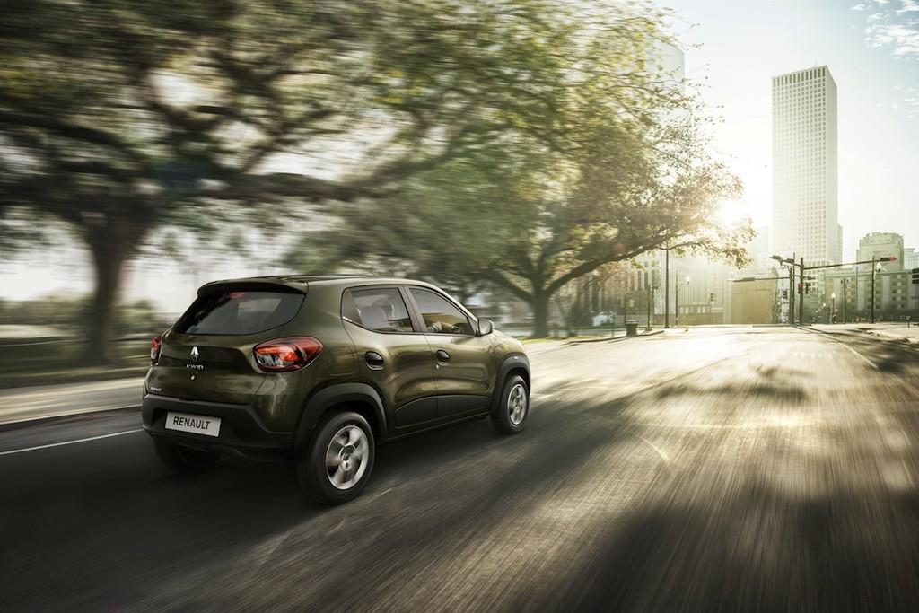 Source: Renault