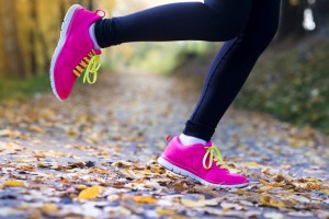 How to Make Your Running Workouts More Exciting