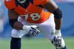 NFL: How Can the Denver Broncos Replace Ryan Clady?