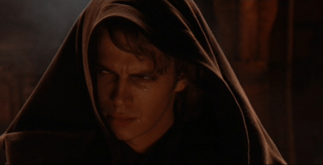 Anakin Skywalker - Star Wars
