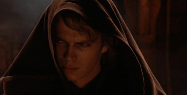 Anakin Skywalker - Star Wars