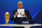 Everything You Need To Know About the FIFA Corruption Scandal