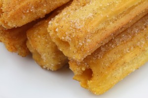 Mexican Treats Spicing Up Your Favorite Desserts