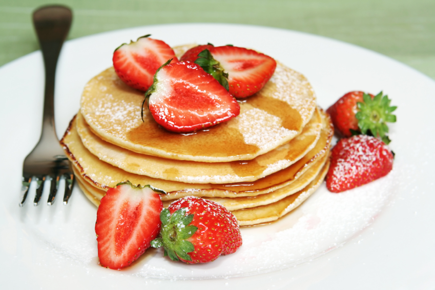 The Best Pancake Recipes pictures