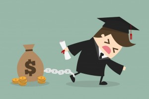 5 Reasons Why You Should Not Take Out Student Loans