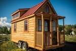 Tiny House Living: Could You Live in 200 Square Feet?