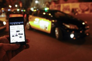 Why You Will Not Make Any Money As An Uber Driver