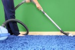 Is Your Carpet Cleaner Bad for Your Health?