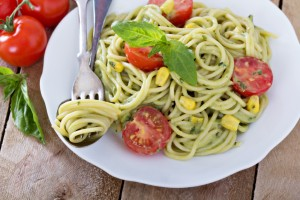 5 Healthy Pasta Recipes for the End of Summer