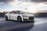 Audi Builds a Baby R8 With the TT Club Sport