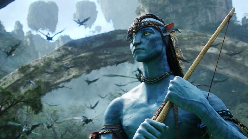 Avatar - James Cameron