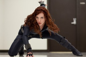 Figuring Out the 'The Black Widow Controversy' in 'Avengers'